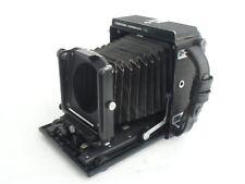 Horseman VH medium format camera (B/N. 900628)