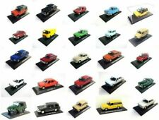 Die-Cast Legendary Cars Ixo / Ist De Agostini 1:43 1/43 all Brands