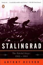 Stalingrad: The Fateful Siege: 1942-1943 by Beevor, Antony