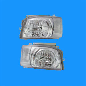 Front Headlight Left Hand Right Hand For Toyota Hiace  2005 2006 2007 2008 2009