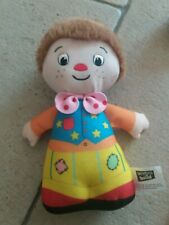 talking mr tumble soft toy