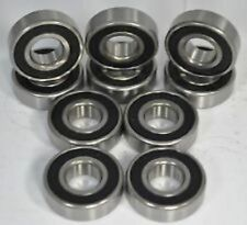 6303-2Rs Premium Sealed Alternato ball Bearings 10 Qty Z3V2 quality