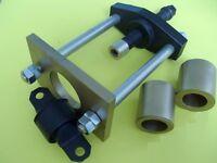 Removal Install Rear Wishbone Trailing Arm Bush Tool Ford Focus mk2, Kuga,C-Max,
