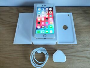 IPHONE 6S PLUS MOBILE PHONE GOLD (UNLOCKED) ***IMMACULATE CONDITION***