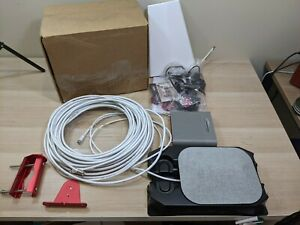 weBoost Home MultiRoom 470144 Cell Phone Signal Booster Up To 5000 Sq Ft