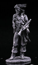 Pirate, 1720 | Tin Toy Soldier 54mm | Metal Figure | sol-54-178