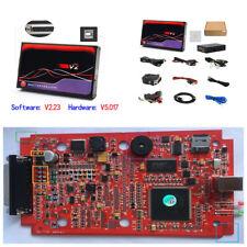 Portable Car ECU Programmer V2 V5.017 Online Version OBD2 II Manager Tuning Kit