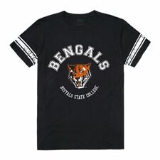 Buffalo State College Bengals Men's Football T-Shirt
