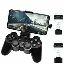 Wireless Gamepad For Android Phone/PC/PS3/TV Box Joystick 2.4G Joypad Game