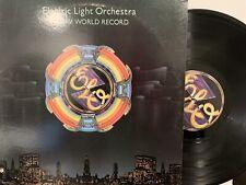 Electric Light Orchestra - A New World Record LP 1976 United Artists UA-LA67 EX