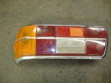 Audi 100 ls left tail light hella 70 - 77 yr driver side