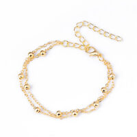 Elegant Women Anklet Chain Ankle Bracelet Barefoot Sandal Beach Foot Jewelry