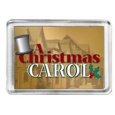 A Christmas Carol. The Musical. Fridge Magnet.