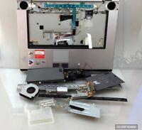 Toshiba Qosmio Q10 Gehäuse, Lüfter, Palmrest, Touchpad, Lautpsrecher, Cover usw.