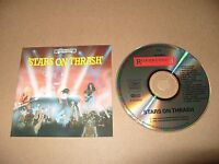Stars On thrash Roadrunner Presents cd 15 tracks 1988 Excellent condition
