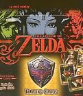 Legend Of Zelda Trading Cards #1-90 Enterplay - You Pick - Updated 6/28/21