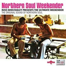 Northern Soul Weekender - Club Soul - Various Artists (NEW CD)