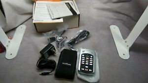 HumanWare Victor Reader Stream Digital Talking Book Player with Accessories