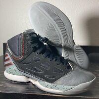 Adidas Adizero Rose 2.5 Playoff Derrick Rose Mens Size 10 Shoes