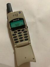 Sony Ericsson T28 s Ohne Akku Ohne Ladegerät Defekt