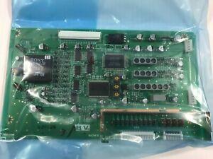 Sony BKM-101C SDI PCB , # A-1135-821-B , NOS BNIB