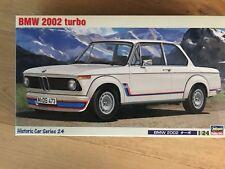 +++ Hasegawa 1:24 BMW 2002 Turbo 21124