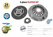 FOR TOYOTA RAV 4 2.0 4WD PETROL 152BHP 2006-2013 NEW 3 PIECE CLUTCH KIT