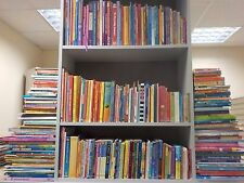 Huge Job Lot of Various Children's / Kids Books - Over 50 Books!