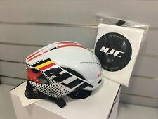 HJC Furion Aerodynamic Road Helmet 60-63cm Size XL-XXL (Lotto Soudal-White)