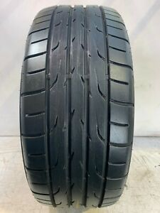 X1 235/45R17 94W DUNLOP DIREZZA DZ102 *C478* *6.2MM* +FREE FACE MASKS
