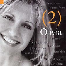 2 by Olivia Newton-John (CD, Nov-2002, Festival) (7)