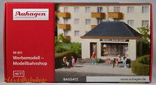 Modellbahnshop Von Auhagen 99051 H0/tt