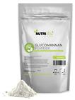 2X 250g (500g 1.1 lbs) 100% Pure Glucomannan Konjac Root Powder USP Weight Loss