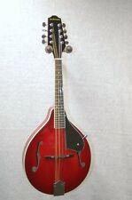 Hohner HMA/ TR Acoustic A style Mandolin Kit with  Gig Bag  *B0348