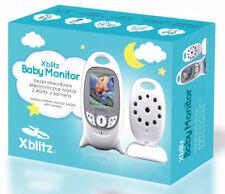 Baby Care CCTV Moniteur xblitz Electronic Wireless Children Nanny 2.4ghz