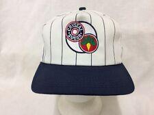 trucker hat baseball cap Crystal Beet Sugar retro vintage nice rare SnapBack