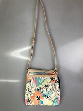 Aussie Stock New Fashion Kid Girl Lady Flower Messenger Travel Bag Sale