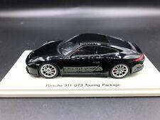 Porsche 911 GT3 Touring Package Spark 1:43 S7625