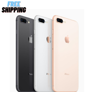 Apple iPhone 8 Plus 64GB| FACTORY UNLOCKED| FAST EXPRESS☑️🚀