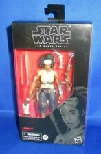 STAR WARS THE BLACK SERIES  #98 JANNAH 6 INCH  COLLECTOR FIGURE, NEW