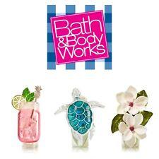 Bath & Body Works Wallflowers Fragrance Plug Diffuser Spring Summer Ships Free
