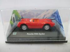 Hongwell 1:72 Porsche 550a Spyder véase foto ws7718