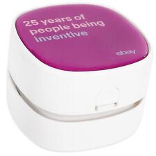 ebay 25th Anniversary Crumbee™ Desktop Vacuum