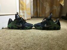 Nike Kobe XI 11 Elite All Star Green Boys Basketball Shoes Size 6Y 824411-305