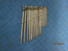 1929 Original Unc Chapel Hill Hill Hall Organ Piccolo Small Pipes 2 Left