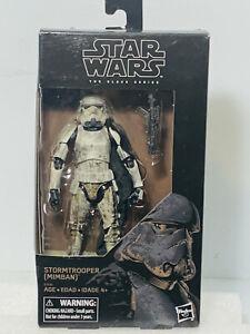 Hasbro Star Wars Black Series Stormtrooper (Mimban) NEW SEALED