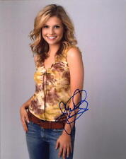 JOANNA GARCIA (SWISHER).. Reba's Charming Cheyenne - SIGNED