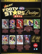 2020 SELECT AFL FOOTY STARS PRESTIGE COMMON CARDS PICK YOUR CARD