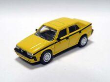 Circle K Sunks Limited KYOSHO Alfa Romeo Mini Car Collection 2 75 Yellow