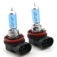 Kluger Corolla Rav4 Supra HB4 9006 White Blue Headlight Bulbs